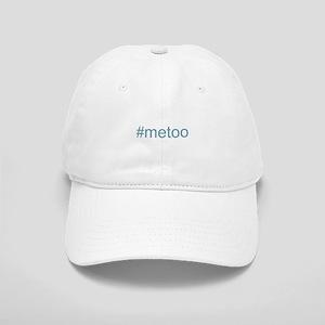 metoo w Hashtag Cap