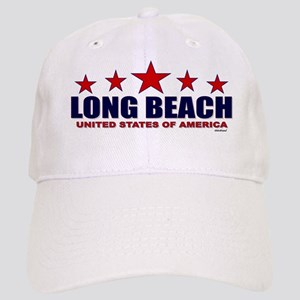 Long Beach U.S.A. Cap