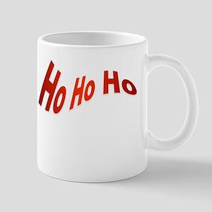 Ho Ho Ho Mugs