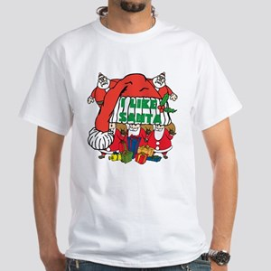 I Like Santa T-Shirt