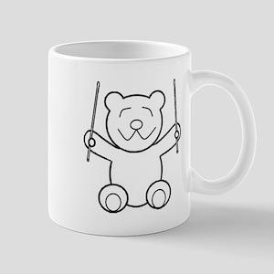 Save Mickey Bear Mugs