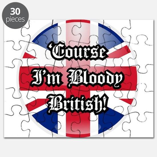British Puzzle