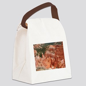 Bryce Canyon National Park, Utah, Canvas Lunch Bag