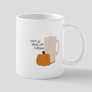 Cant Go Wrong Mugs