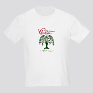Christmas Wishes T-Shirt