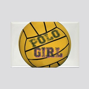 Polo Girls Magnets