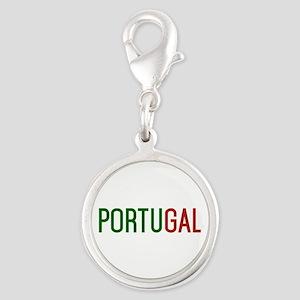 Portugal logo Charms