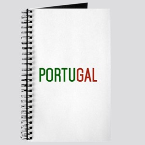 Portugal logo Journal