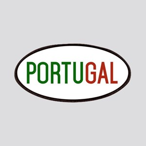 Portugal logo Patches