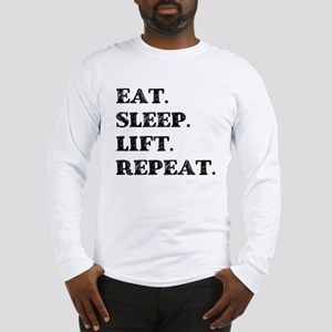 On Repeat Long Sleeve T-Shirt