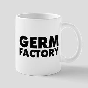 Germ Factory Mug