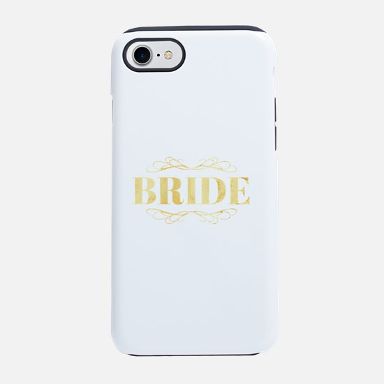 Bridal Party iPhone 7 Tough Case