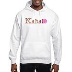Mahalo Hooded Sweatshirt