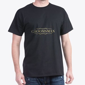Bridal Party- Groomsman T-Shirt