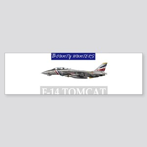 vf2grey Bumper Sticker
