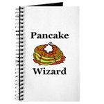 Pancake Wizard Journal