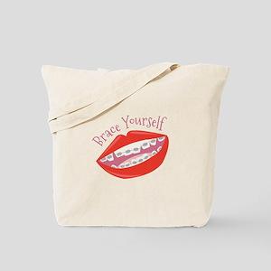 Brace Yourself Tote Bag