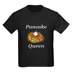 Pancake Queen T