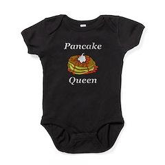 Pancake Queen Baby Bodysuit