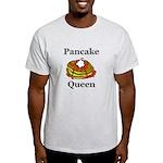 Pancake Queen Light T-Shirt