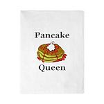 Pancake Queen Twin Duvet