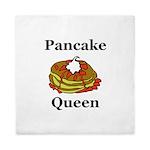 Pancake Queen Queen Duvet