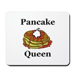 Pancake Queen Mousepad