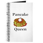 Pancake Queen Journal