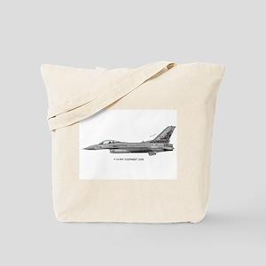 pafTiger06 Tote Bag