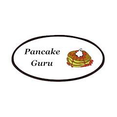 Pancake Guru Patches