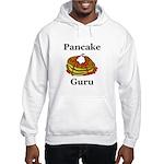Pancake Guru Hooded Sweatshirt
