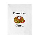 Pancake Guru Twin Duvet