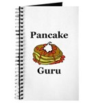 Pancake Guru Journal