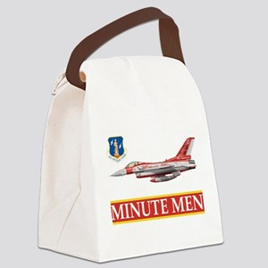 mm50 Canvas Lunch Bag