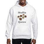 Muffin Queen Hooded Sweatshirt