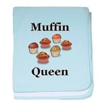 Muffin Queen baby blanket