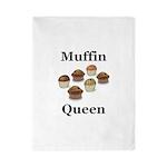 Muffin Queen Twin Duvet