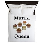 Muffin Queen Queen Duvet