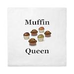 Muffin Queen Queen Duvet