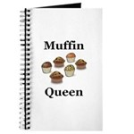 Muffin Queen Journal