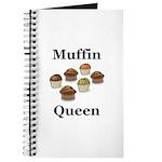 Muffin Queen Journal