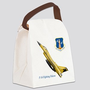 mm40print Canvas Lunch Bag