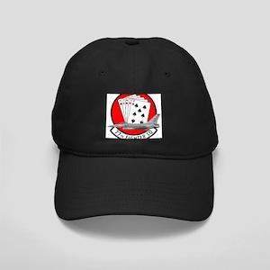 77sqA Black Cap