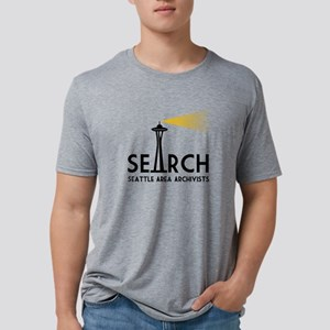Seattle Area Archivists T-Shirt