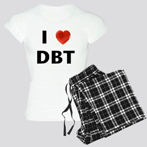 I love DBT Women's Light Pajamas