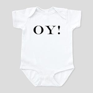 OY! Infant Creeper