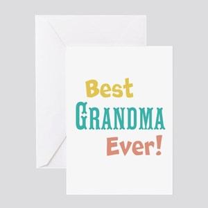 Best Ever Greeting Cards
