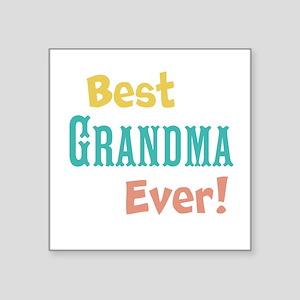 Best Ever Sticker