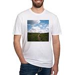 Wander Kansas Fitted T-Shirt