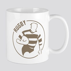 Classic Rugby Mug